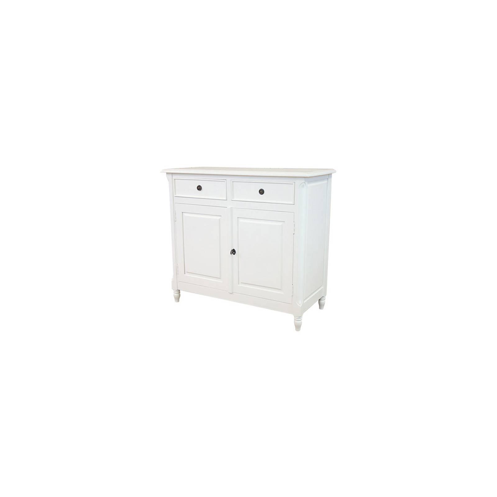 Buffet Charme Hévéa - meuble style classique