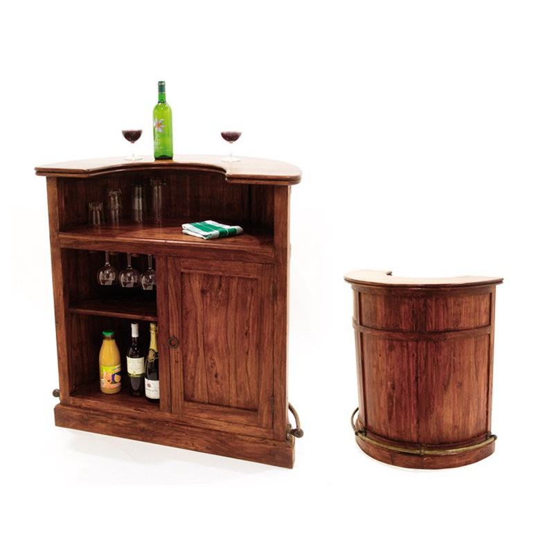 bar tradition palissandre meuble bois exotique. Black Bedroom Furniture Sets. Home Design Ideas