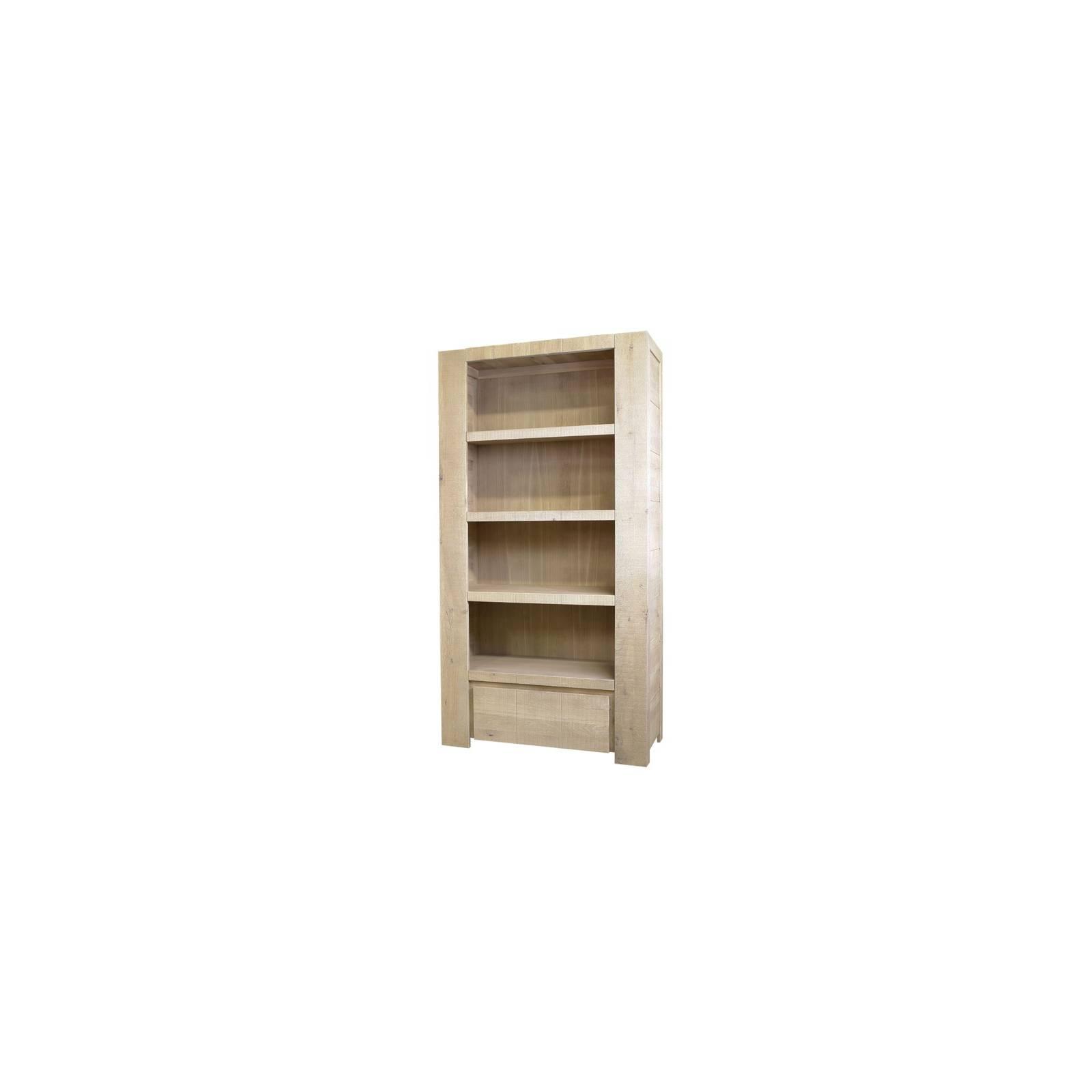 Bibliothèque Palma Chêne - meuble design