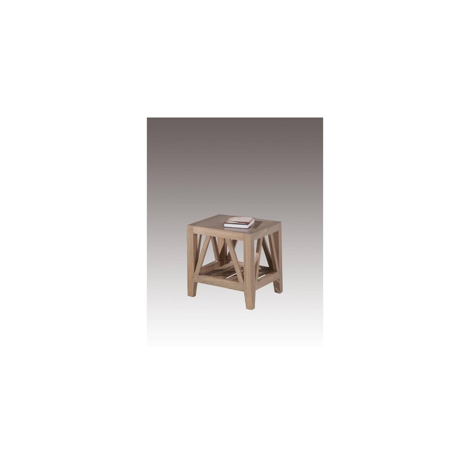 Bout De Canapé Aurora Mindy - meuble style classique