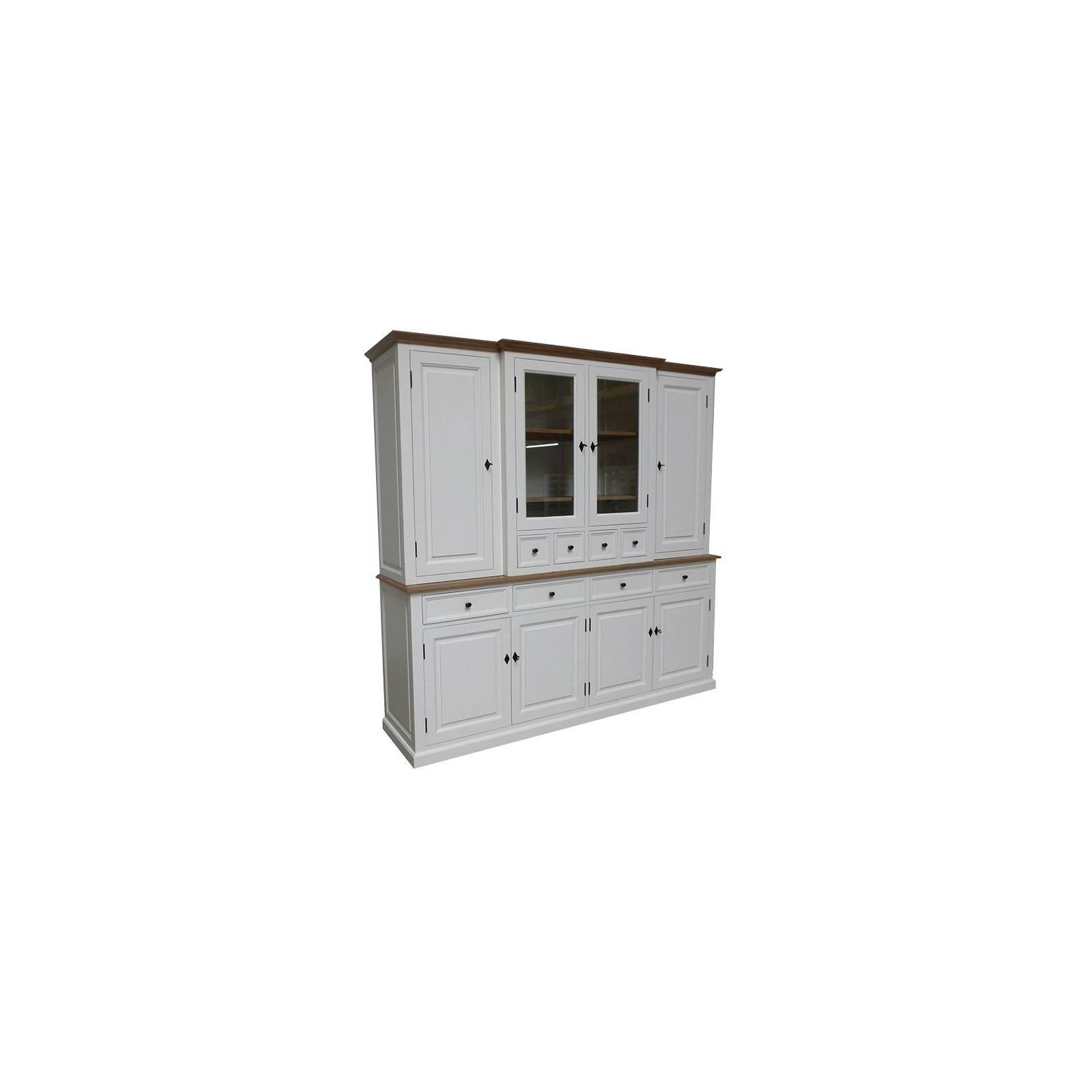 Buffet Vaisselier GM Pin Camille - achat meuble au style classique