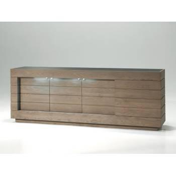 Buffet GM Chenevert Chêne - meubles haut de gamme