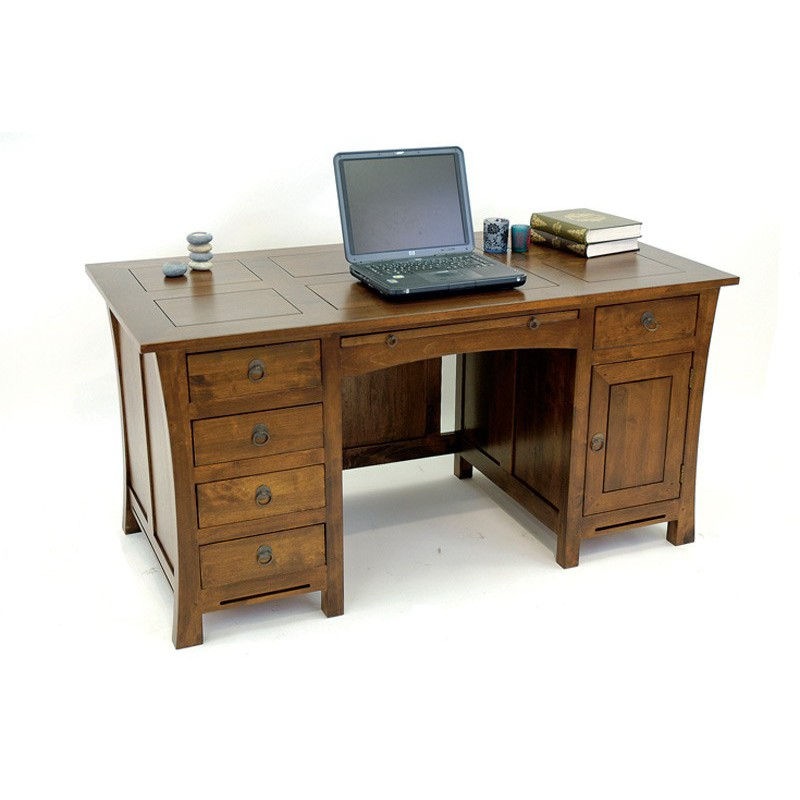 bureau chine h v a mobilier de bureau massif. Black Bedroom Furniture Sets. Home Design Ideas
