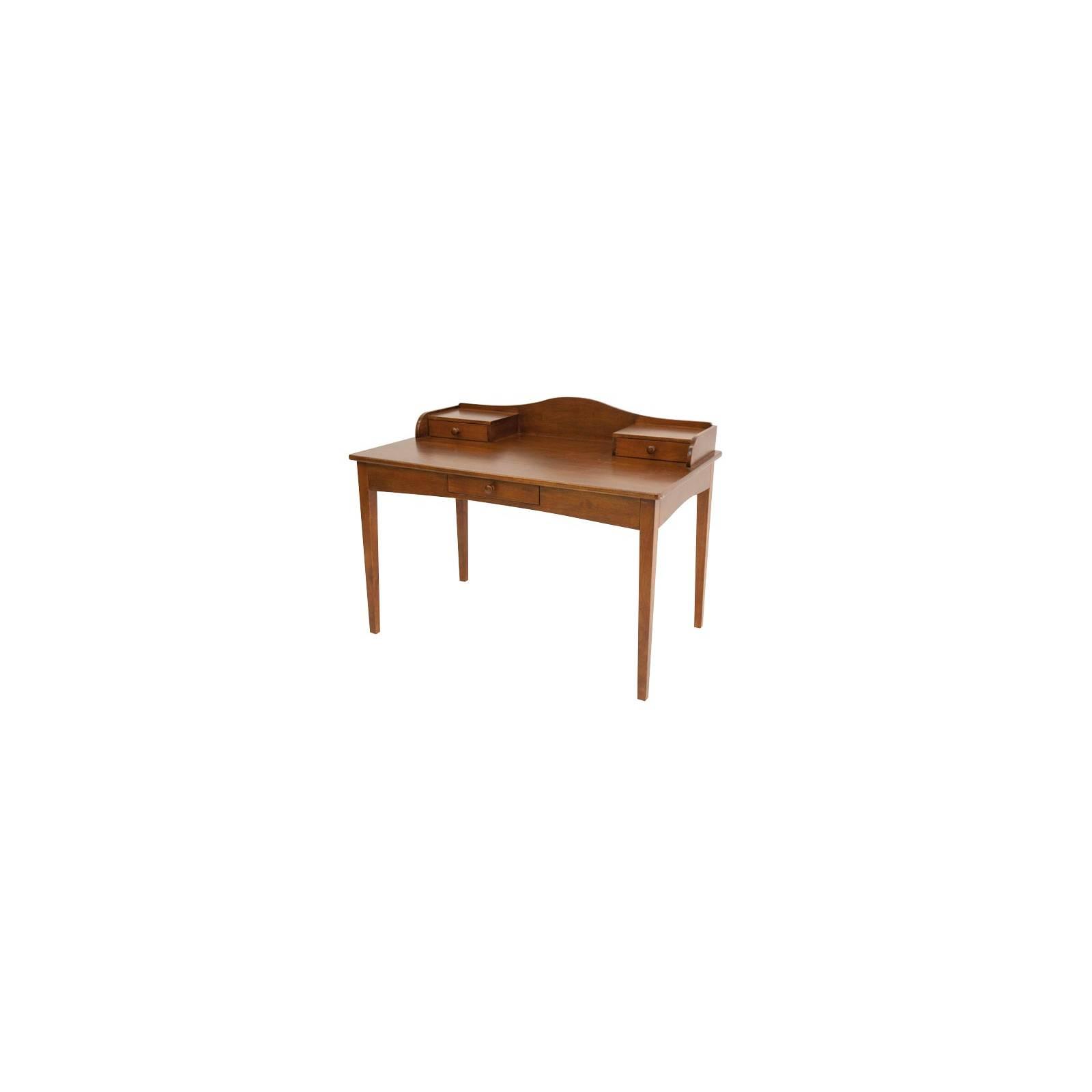 Bureau Enfant Tradition Hévéa - meuble style classique