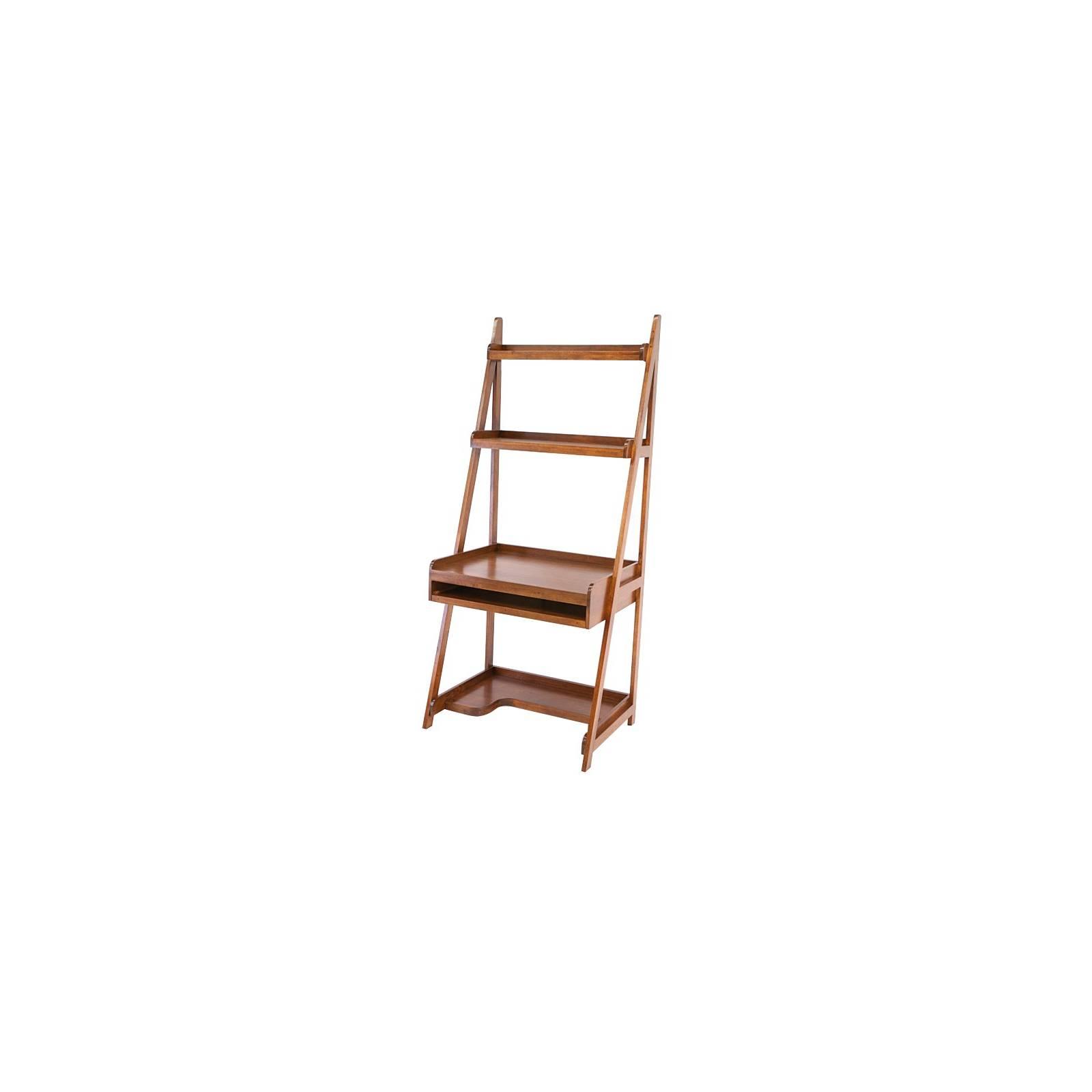 Bureau Tradition Hévéa - meuble style classique