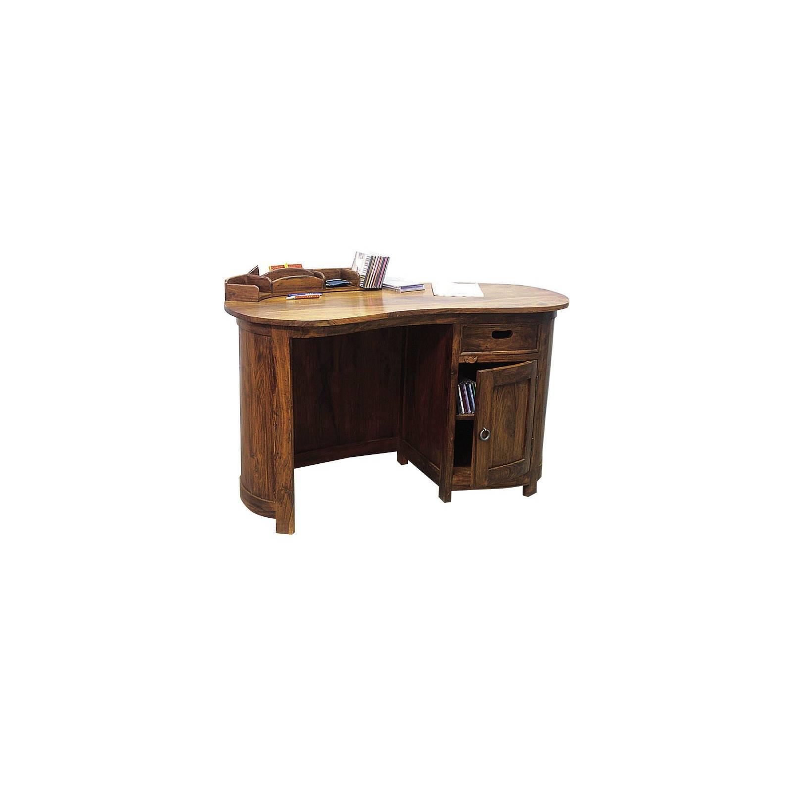 Bureau Palissandre Tradition - achat meubles palissandre