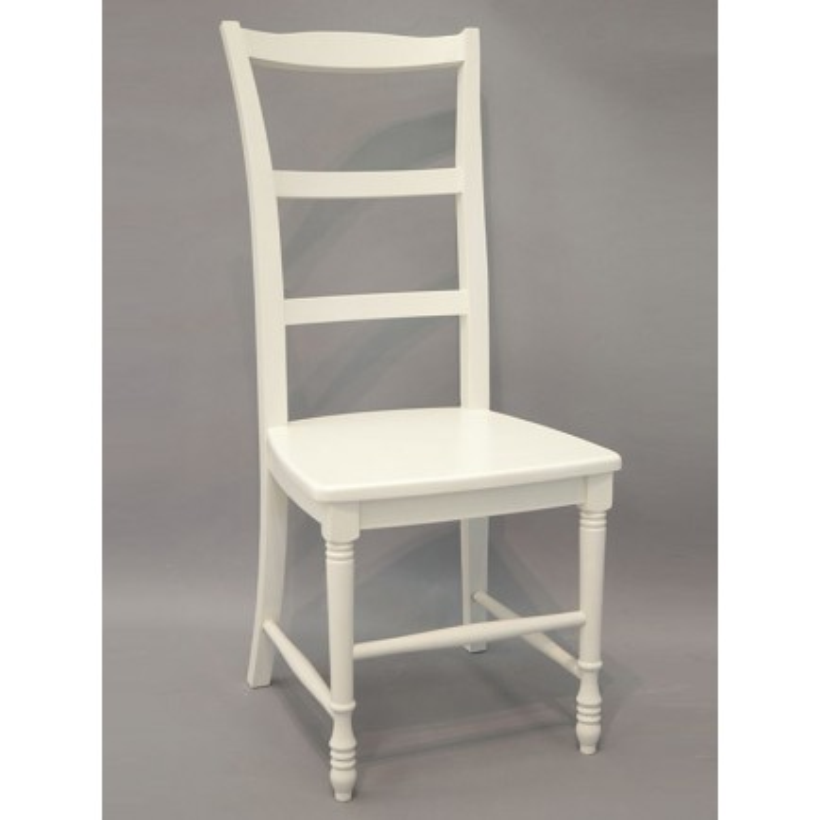 Chaise Charme Hévéa - meuble style classique