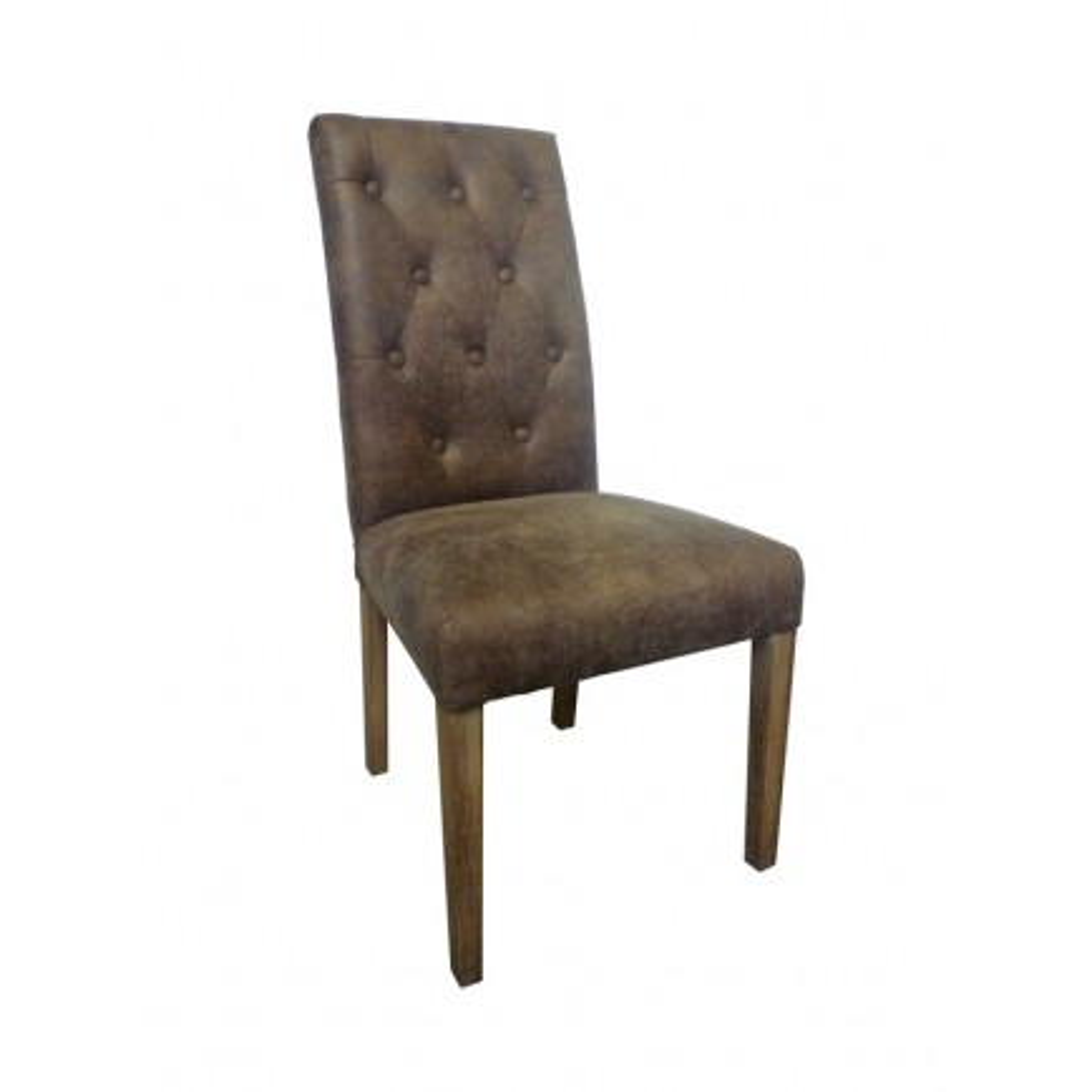 Chaise Chloé Microfibre - chaise design