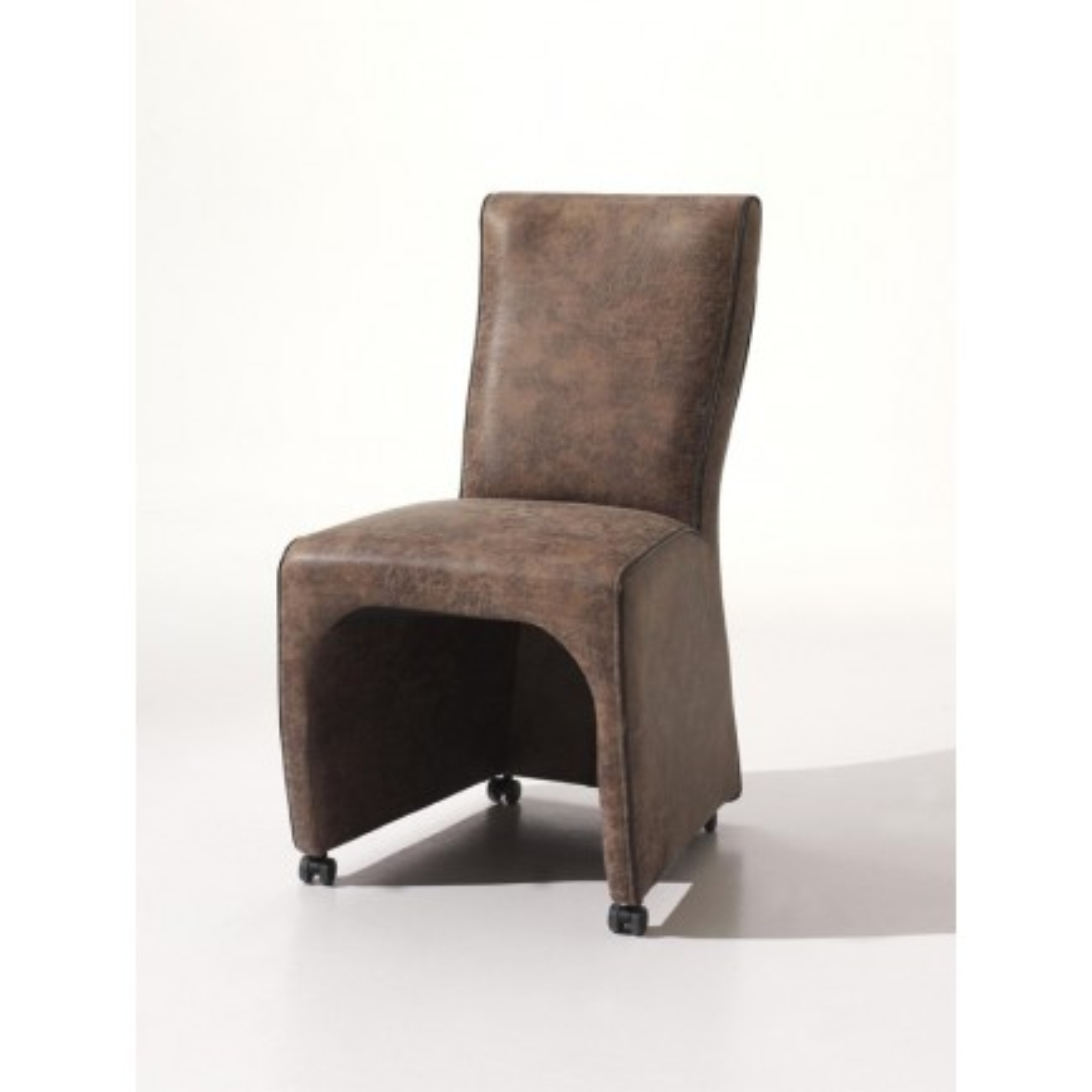 Chaise Dauphin Tissu - chaise design