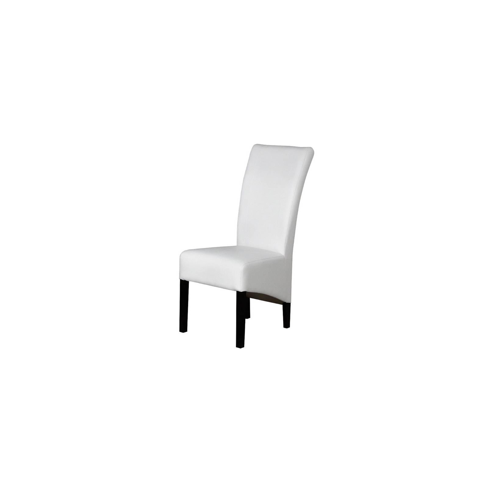Chaise Eleonora Tissu - chaise design