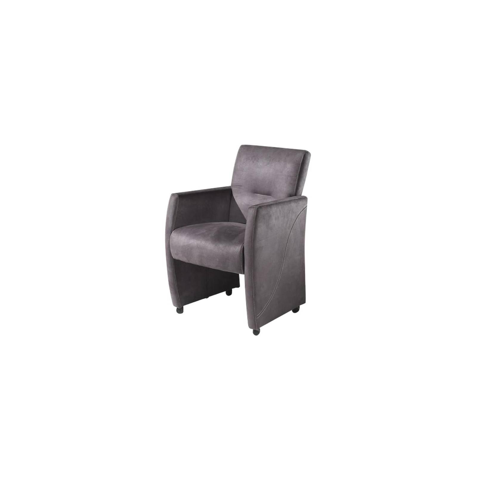 Chaise Isabel Tissu - chaise design