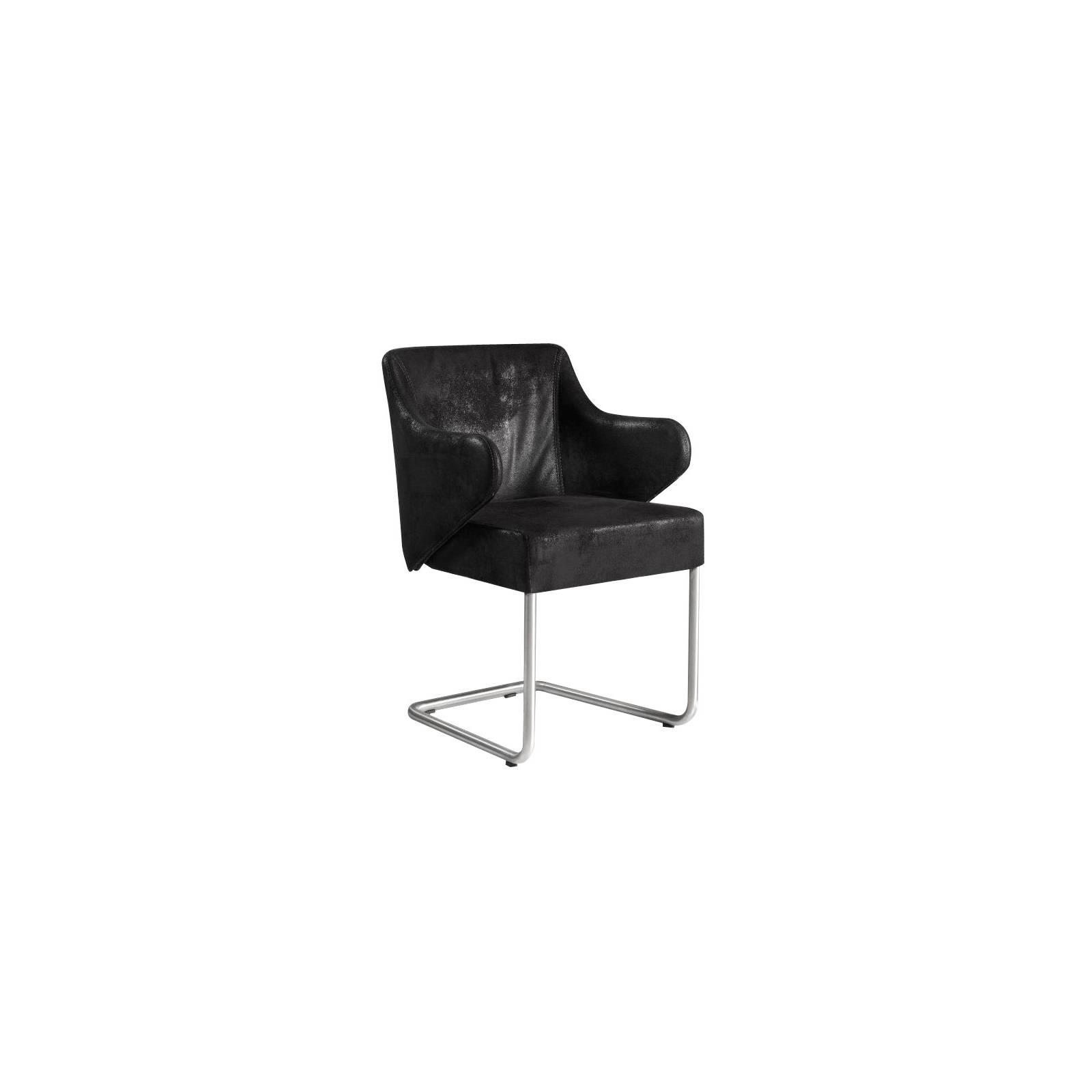 Chaise Jane Tissu - chaise design