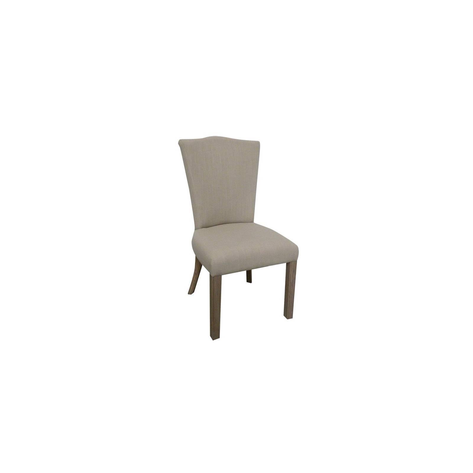 Chaise Laurence Versailles Chêne - meuble chêne massif