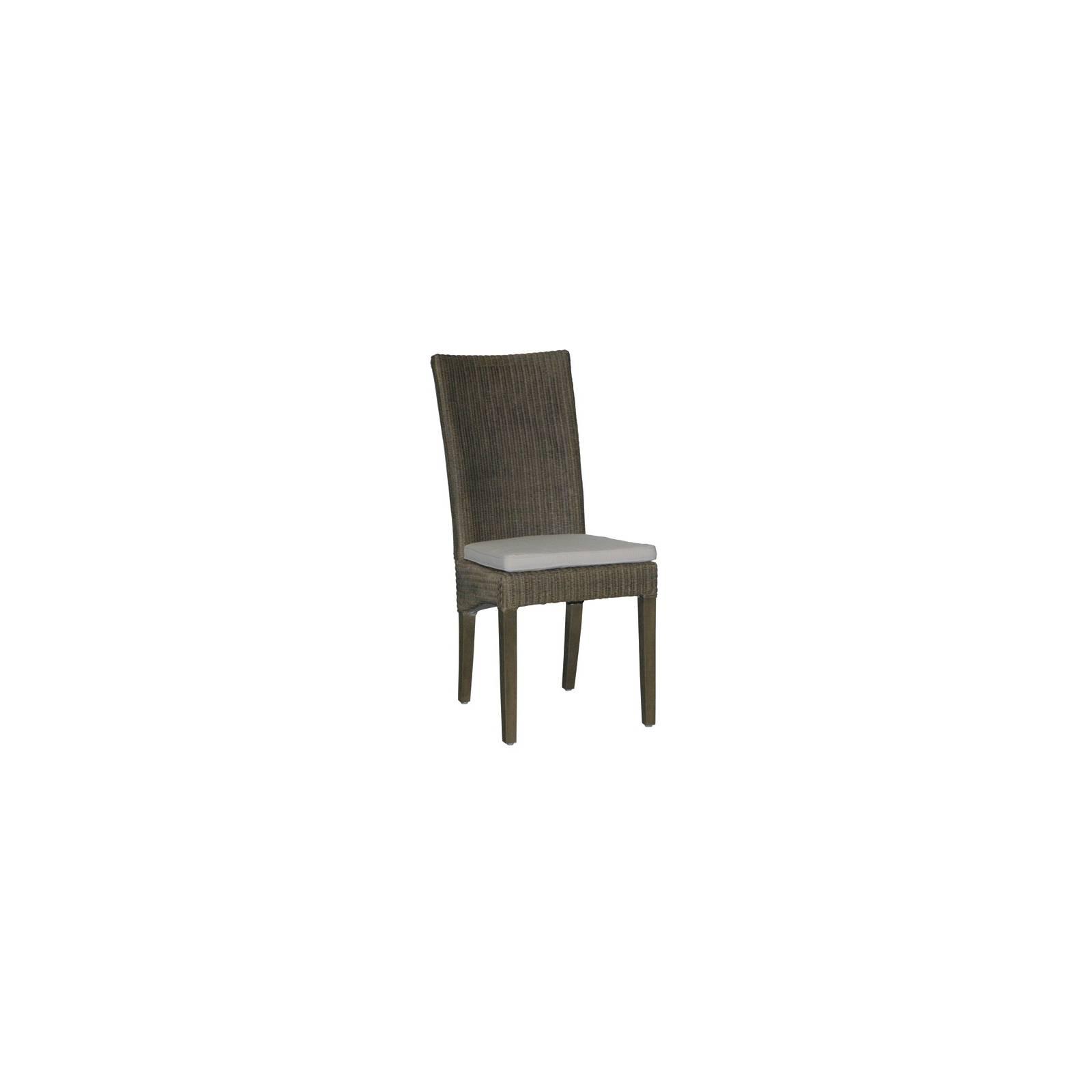 Chaise Lloyd Loom Clarckson - vente de chaises