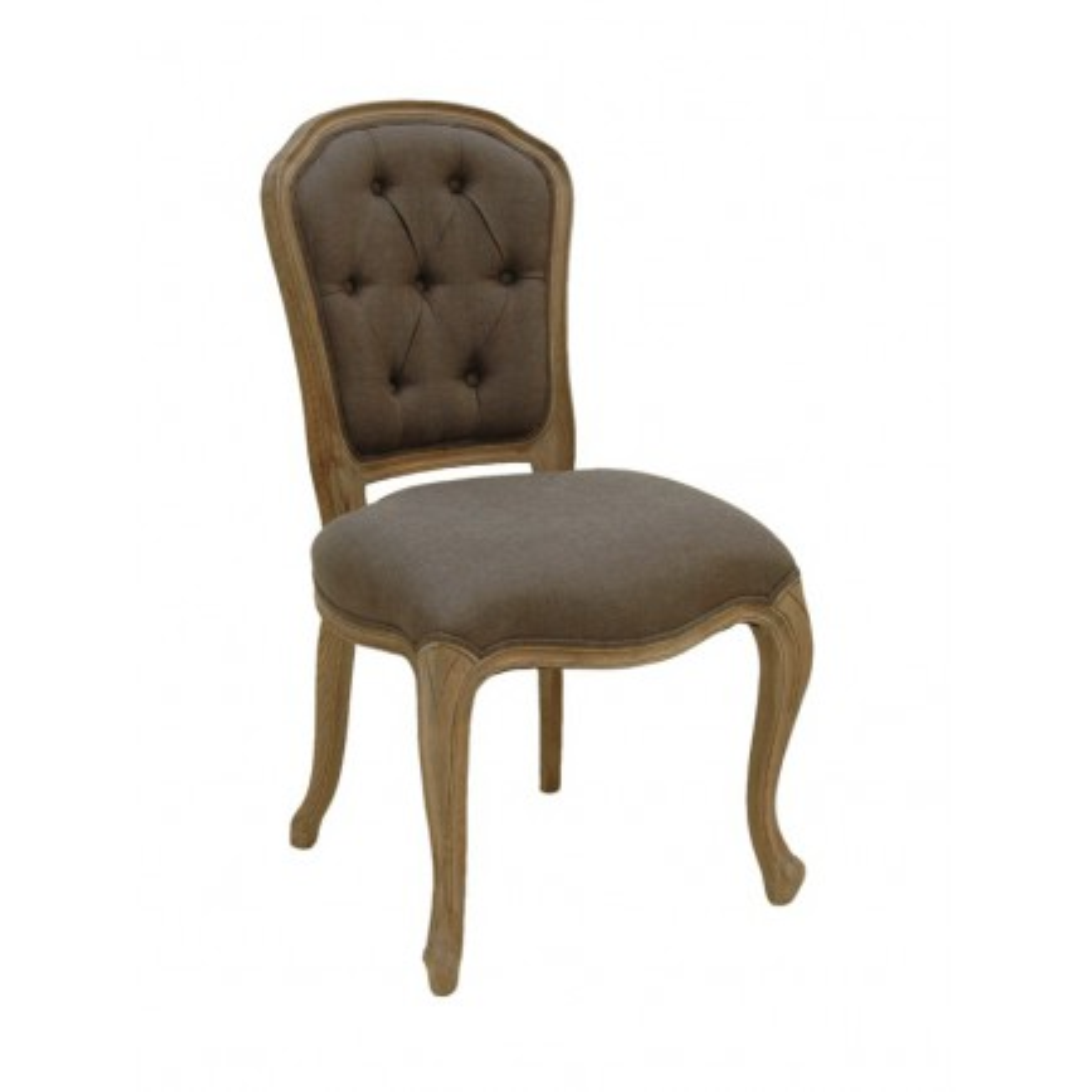 Chaise Louise Chêne - meuble bois massif