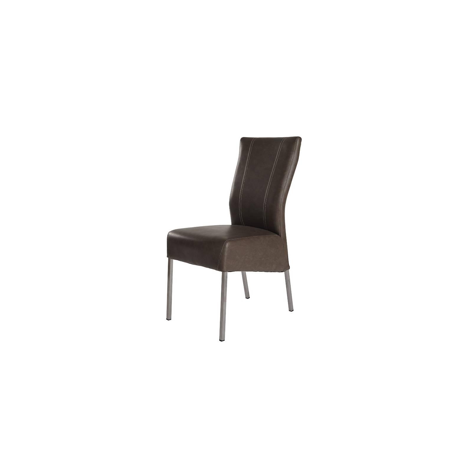 Chaise Lyon Cuir - achat chaises design