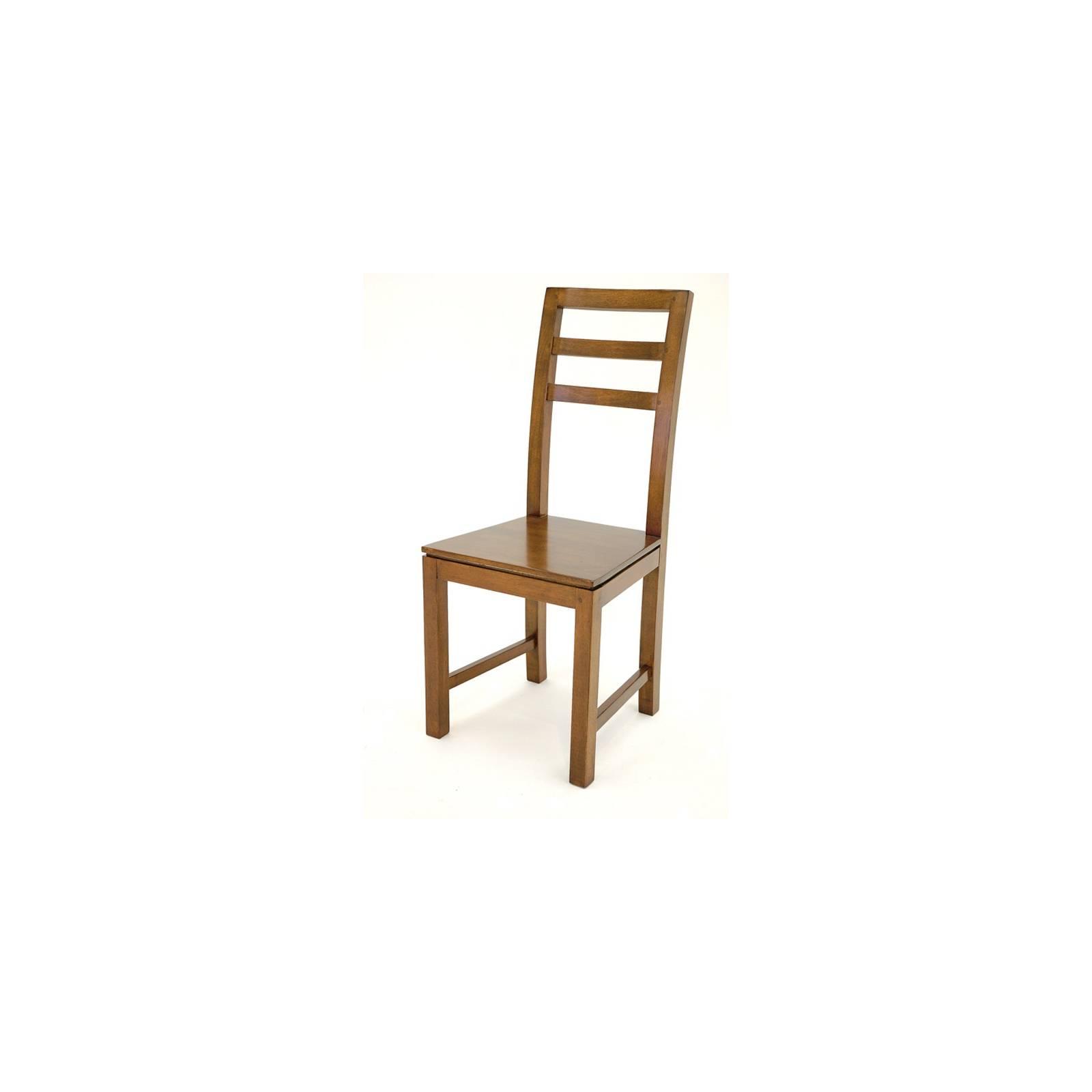 Chaise Omega Hévéa - meuble style design