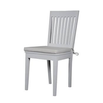 Chaise Torini Acajou - achat meuble salle à manger