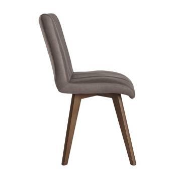 Chaise Touch Tissu - achat chaises