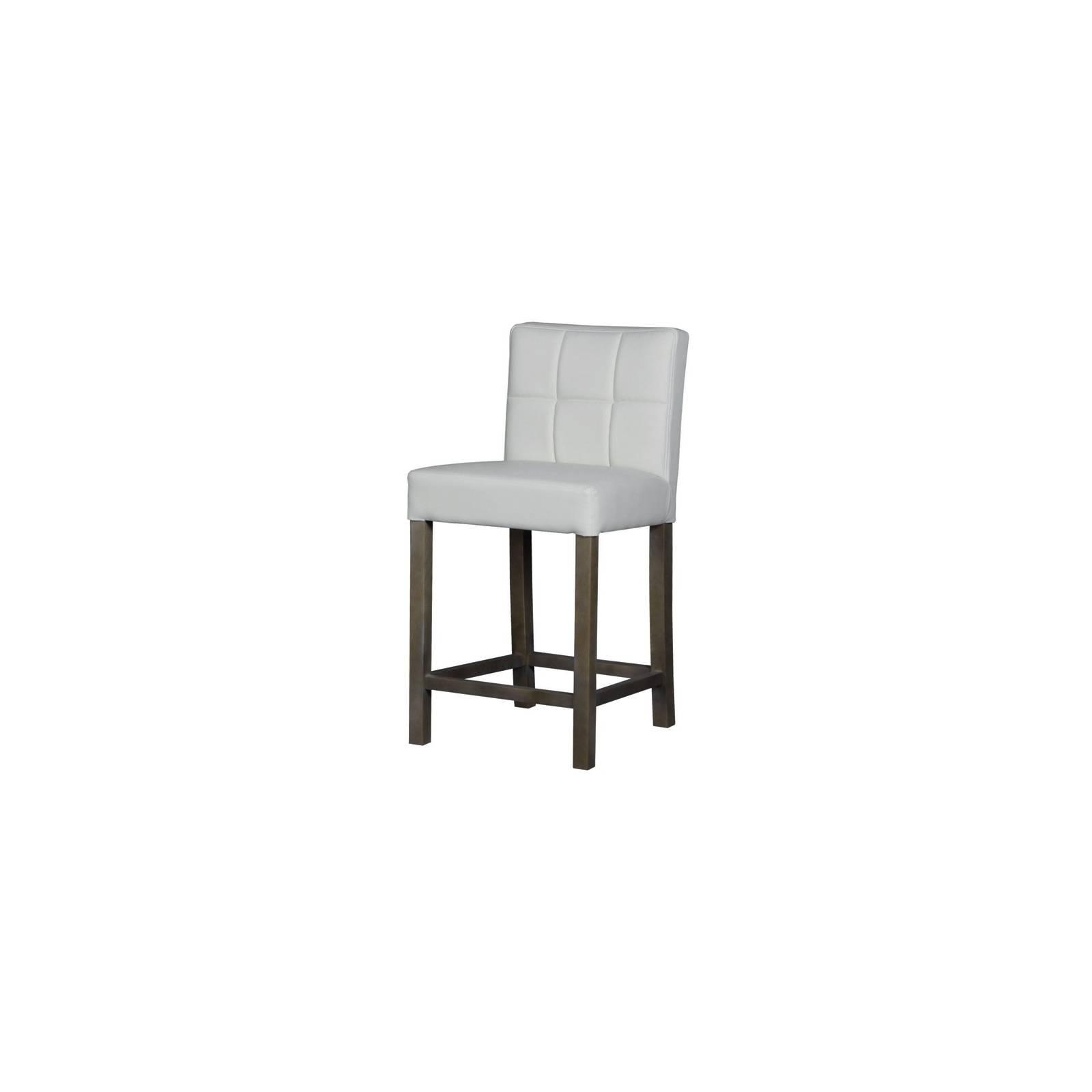 Chaise Yoko Cuir Bycast - meubles style design