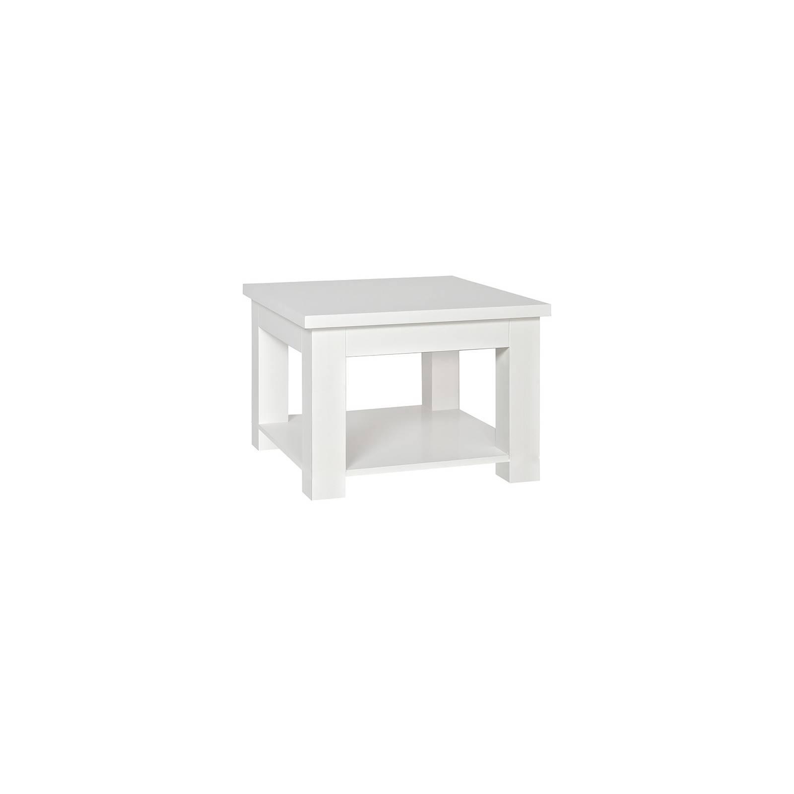 Chevet / Bout De Canapé Victoria Pin Massif - meuble shabby chic