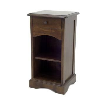 Chevet Colonne Tradition Hévéa - meuble style classique