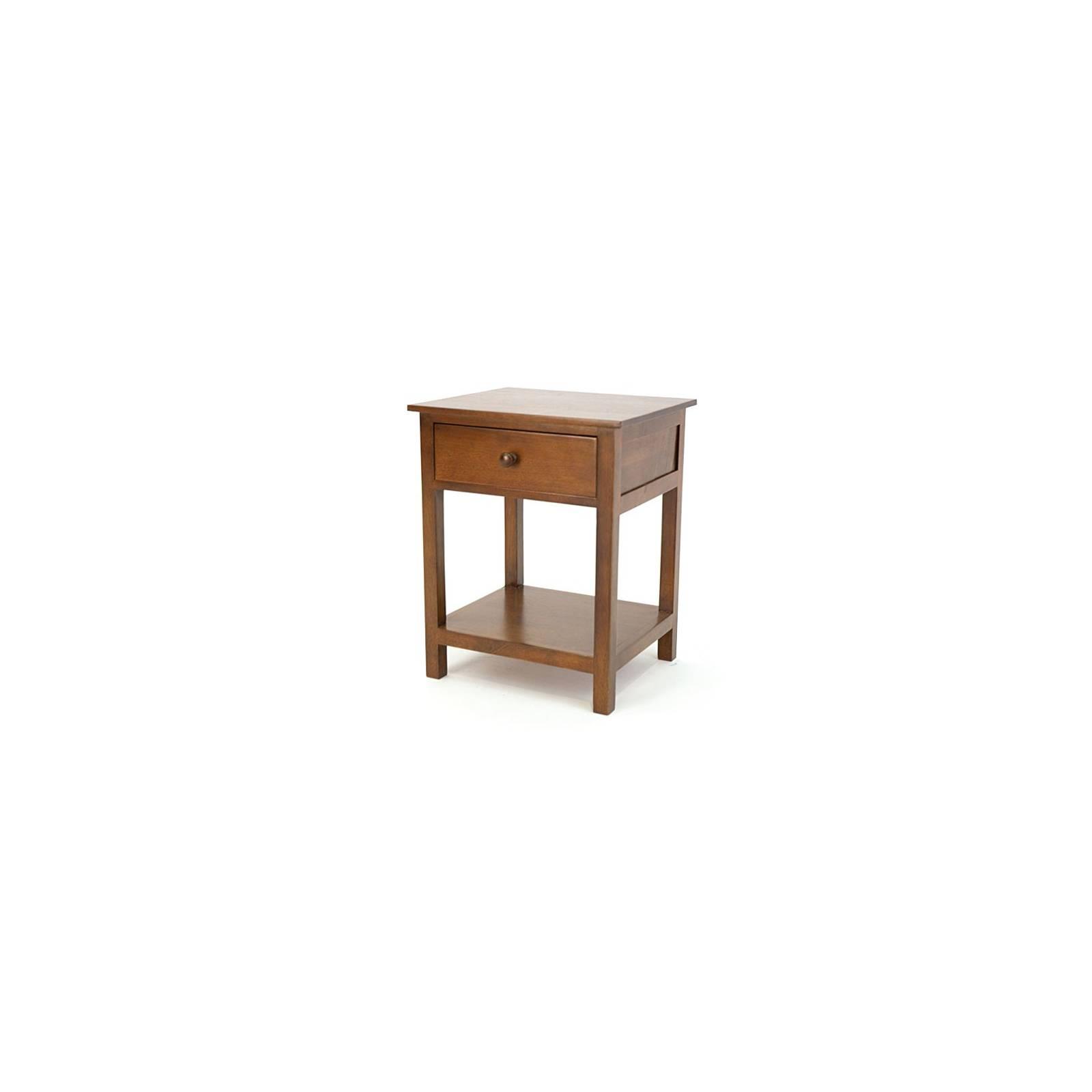 Chevet Tradition Hévéa - meuble style classique