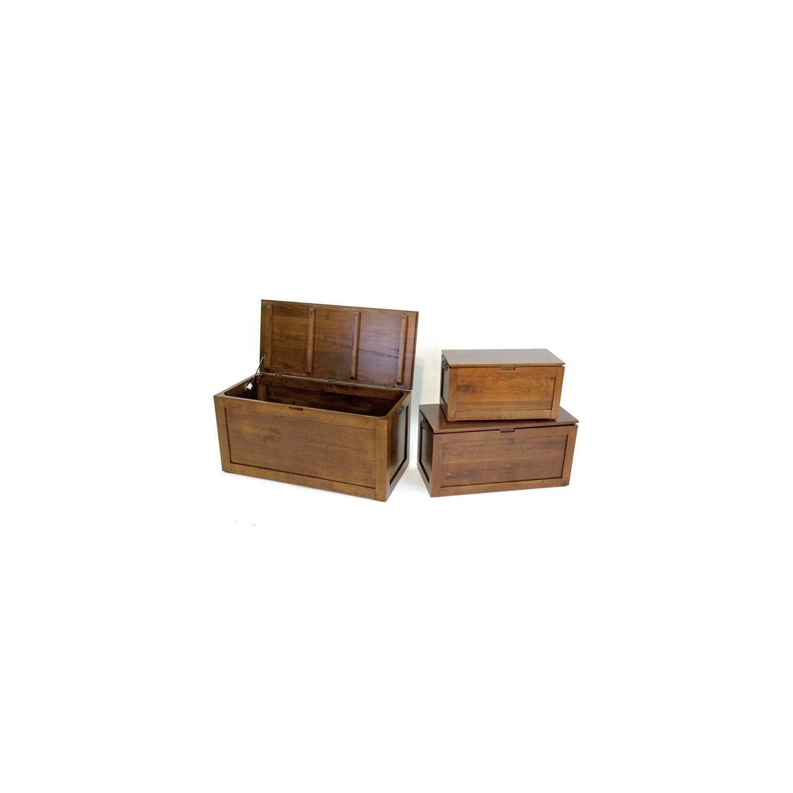 Coffre S/3 Tradition Hévéa - meuble style classique