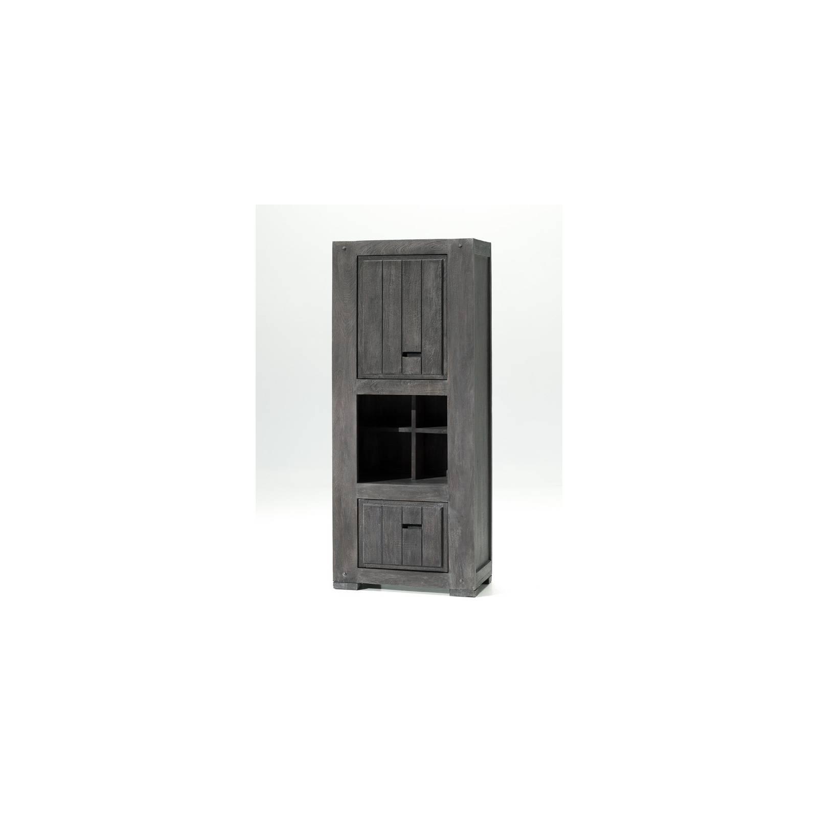 Colonne Goa Manguier - achat meuble bois massif