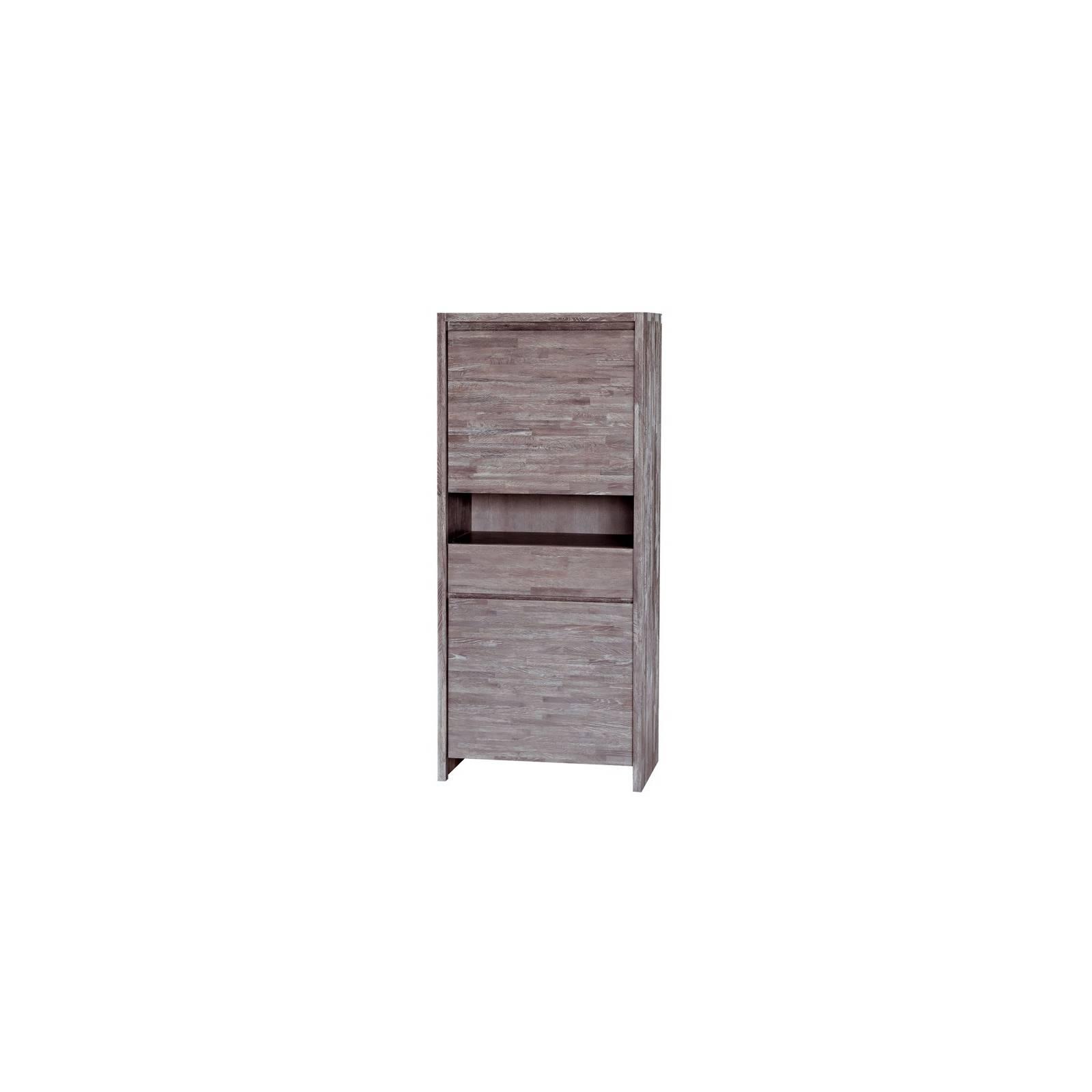 Colonne Volca Chêne - mobilier haut de gamme