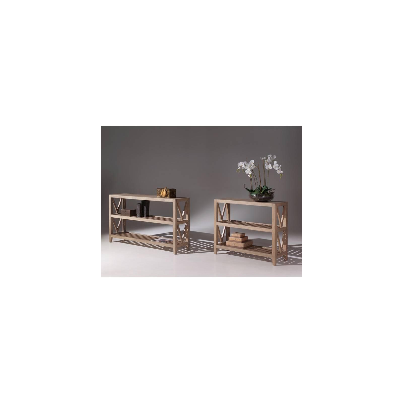 Console Aurora Mindy - meuble style classique