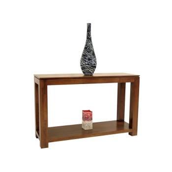 Console Cadre Omega Hévéa - meuble style design