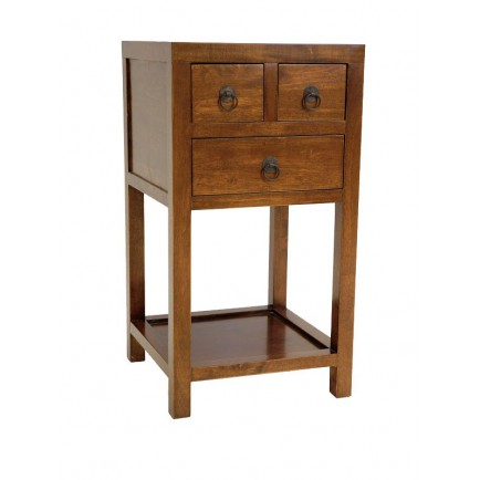 Sellette Tradition Hévéa - meuble style classique