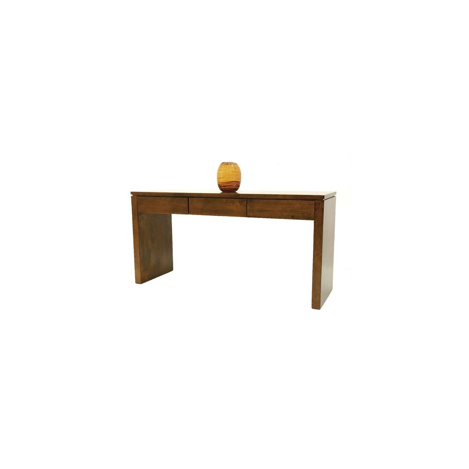 Console Omega Hévéa - meuble style design