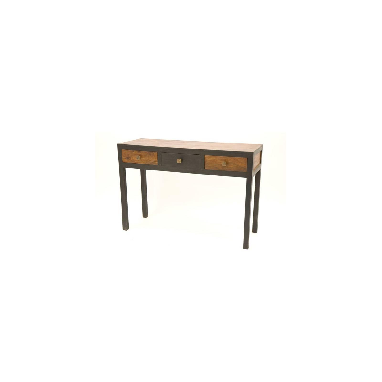 Console Rome Palissandre - achat meuble de salon