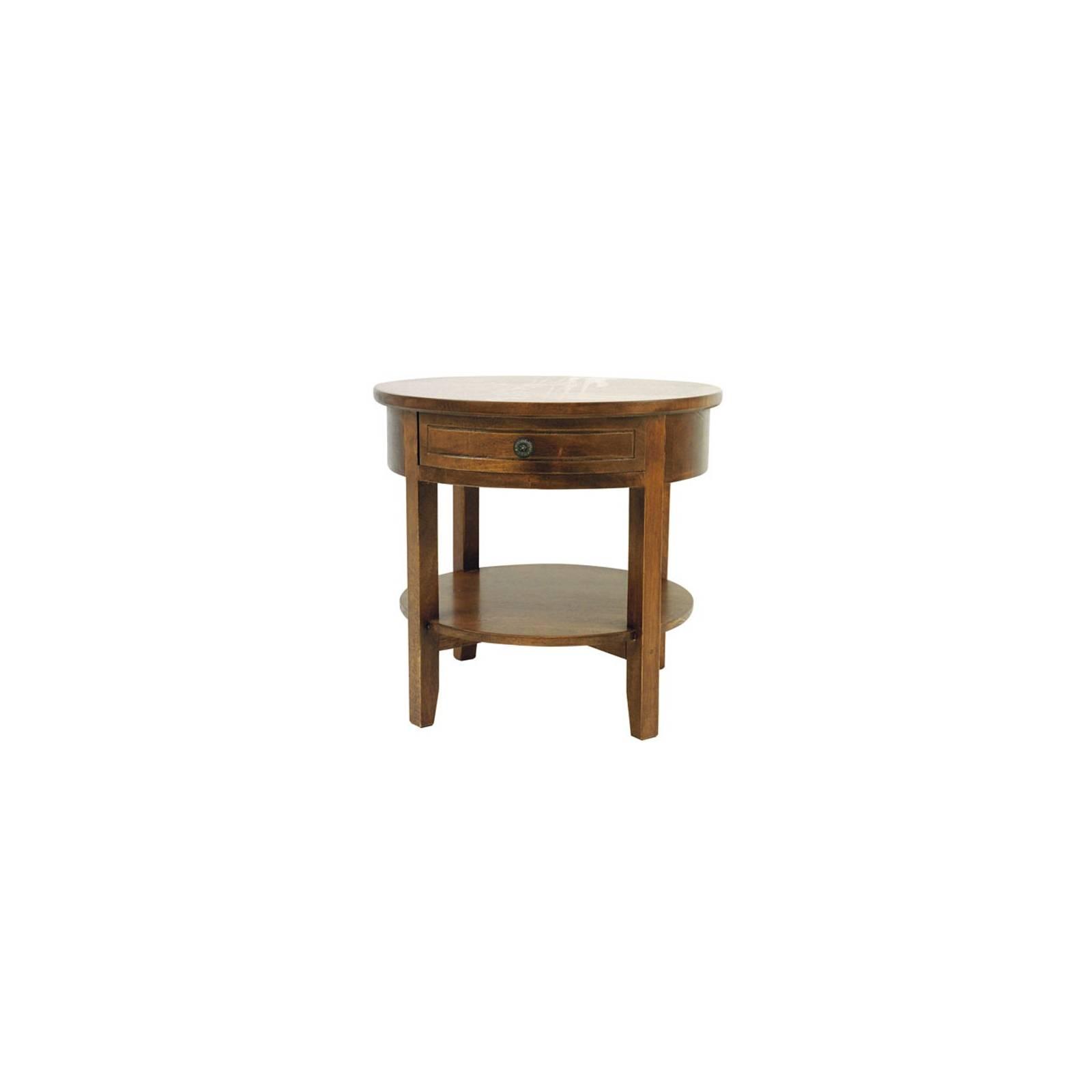 Console Tradition Hévéa - meuble style classique