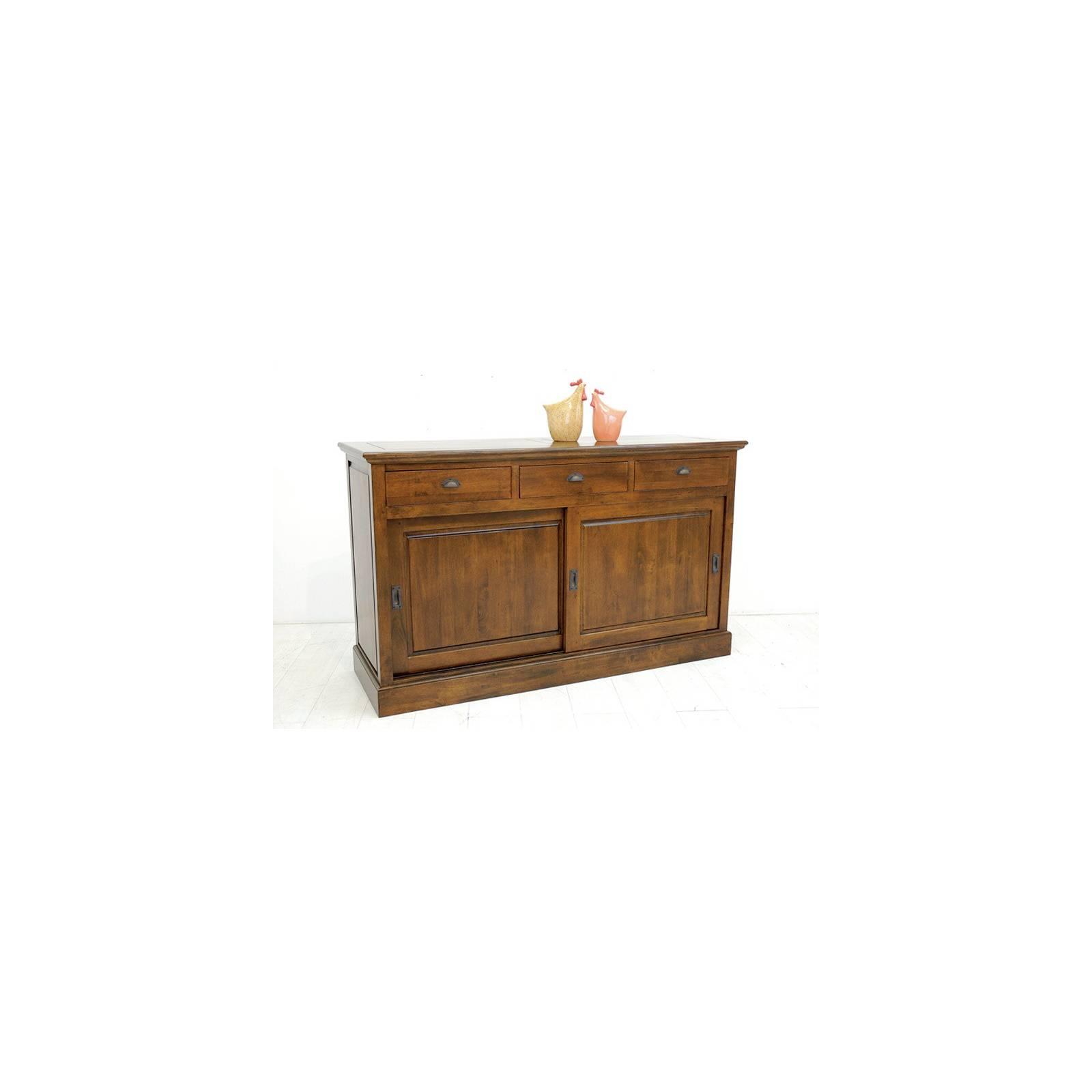 Enfilade Belle Epoque Hévéa - meuble style classique