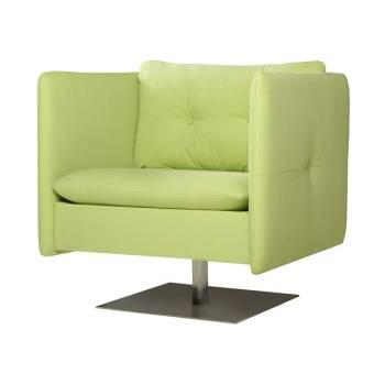 Fauteuil Carl Tissu - fauteuil design