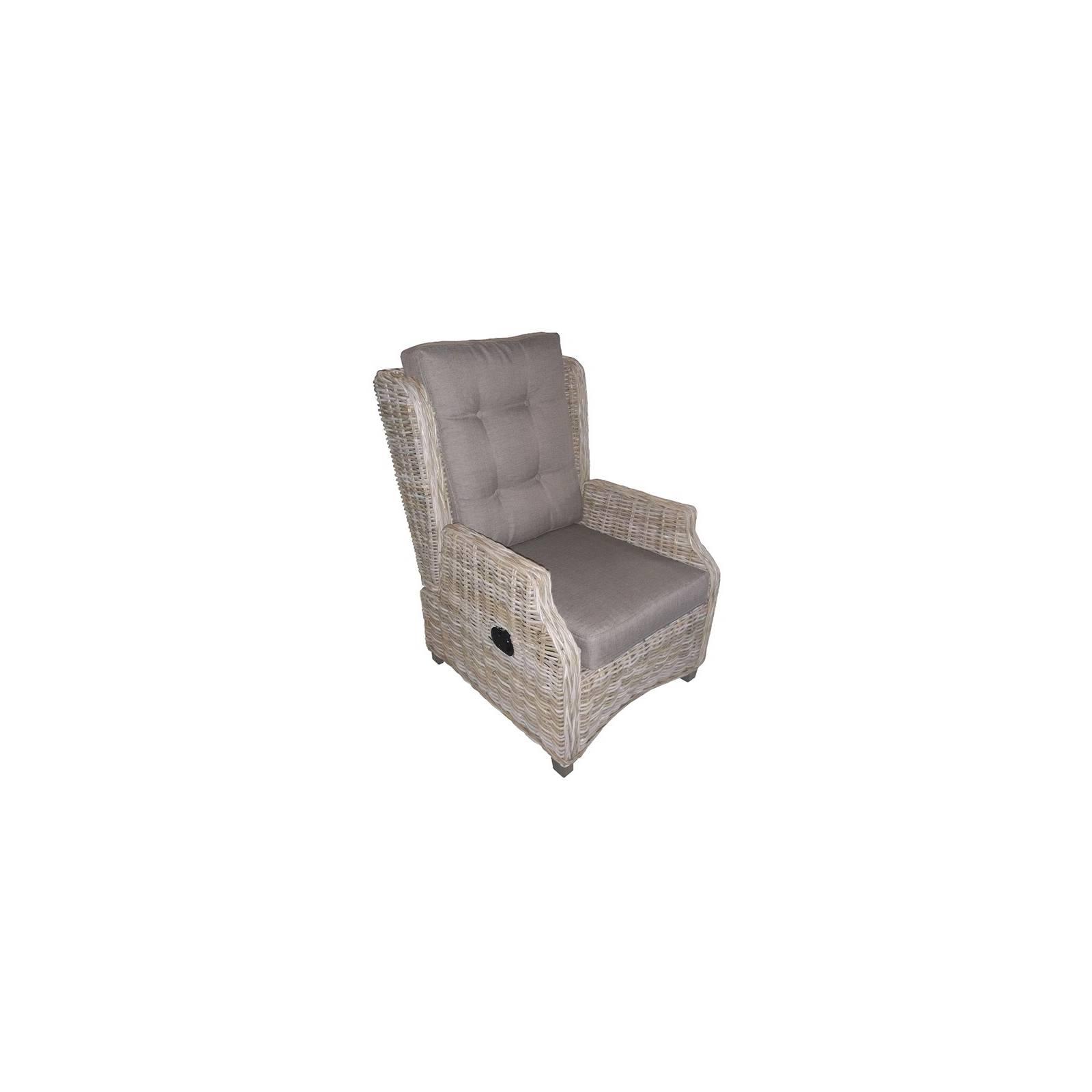 Fauteuil Cyril Kobo Rotin - fauteuils véranda