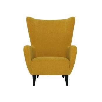 Fauteuil Elsa Tissu - fauteuil design