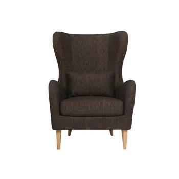 Fauteuil Greta Tissu - achat fauteuils