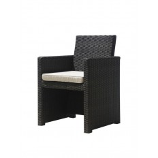 Fauteuil Kelly Fibres