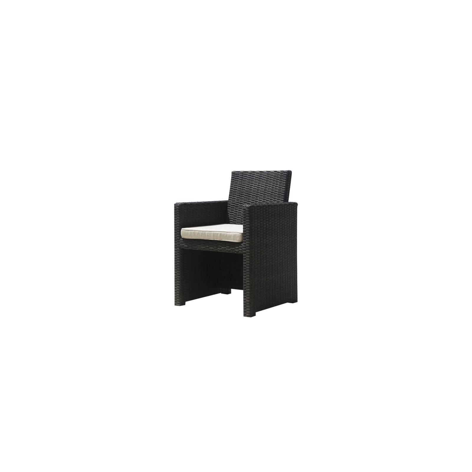 Fauteuil Kelly Fibres - meuble design