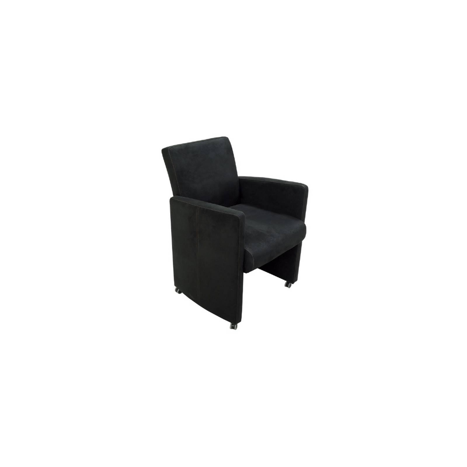 Fauteuil Microfibre Hudson - achat fauteuils