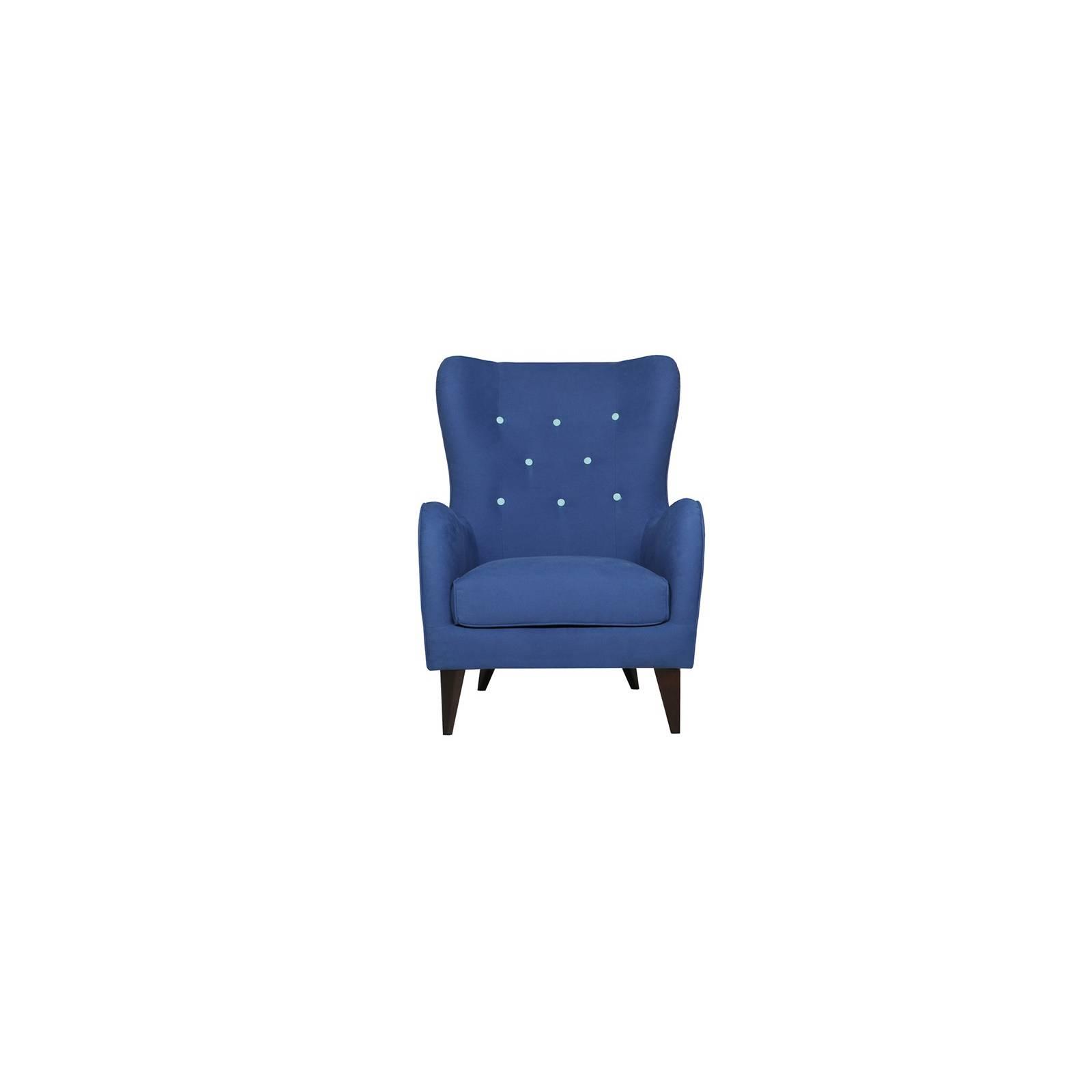 Fauteuil Pola Tissu - fauteuil personnalisable