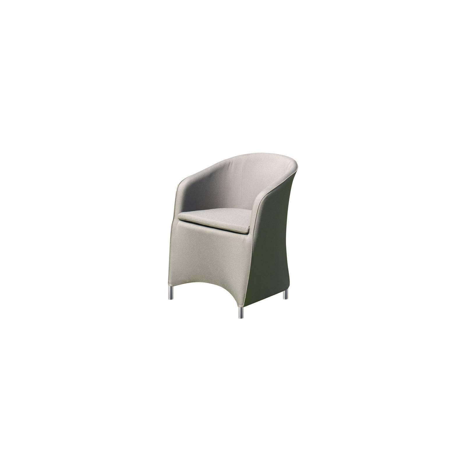 Fauteuil Suri Tissu - meuble design