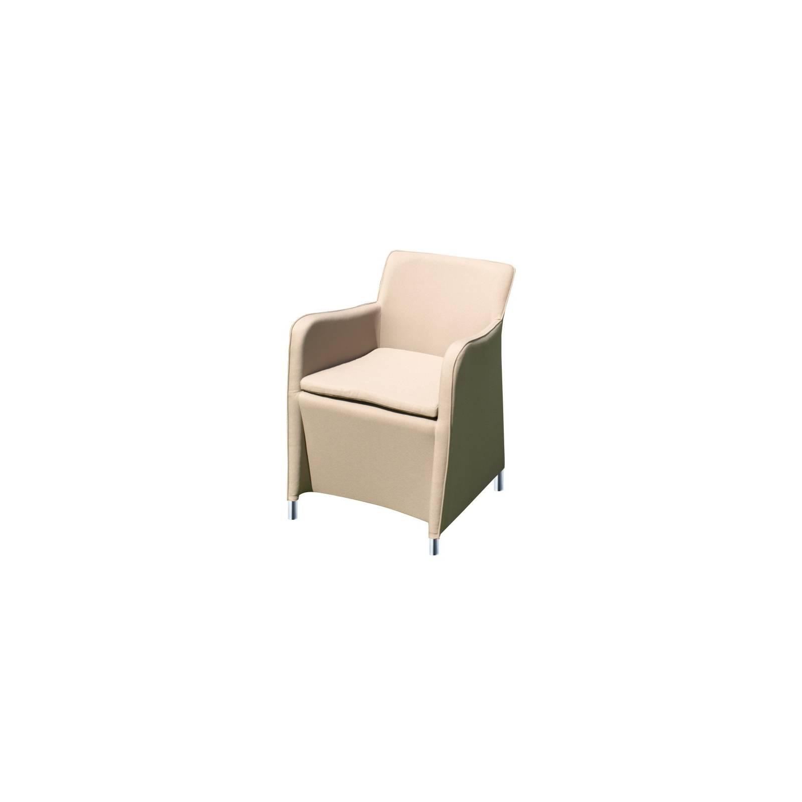 Fauteuil Xenia Tissu - fauteuil design