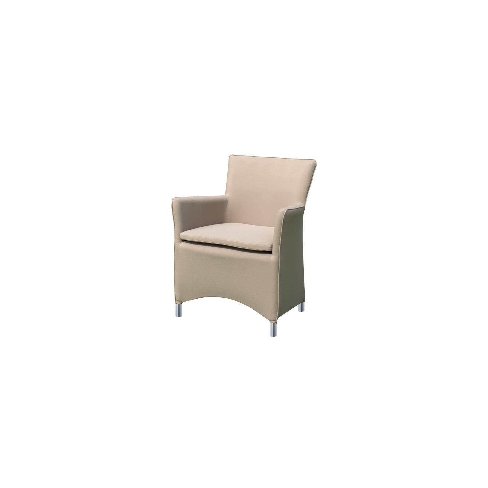 Fauteuil Zara Tissu - fauteuil design