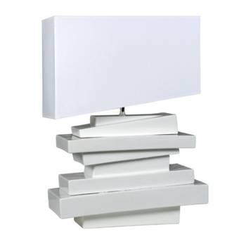 Lampe Cap Céramique - déco style design