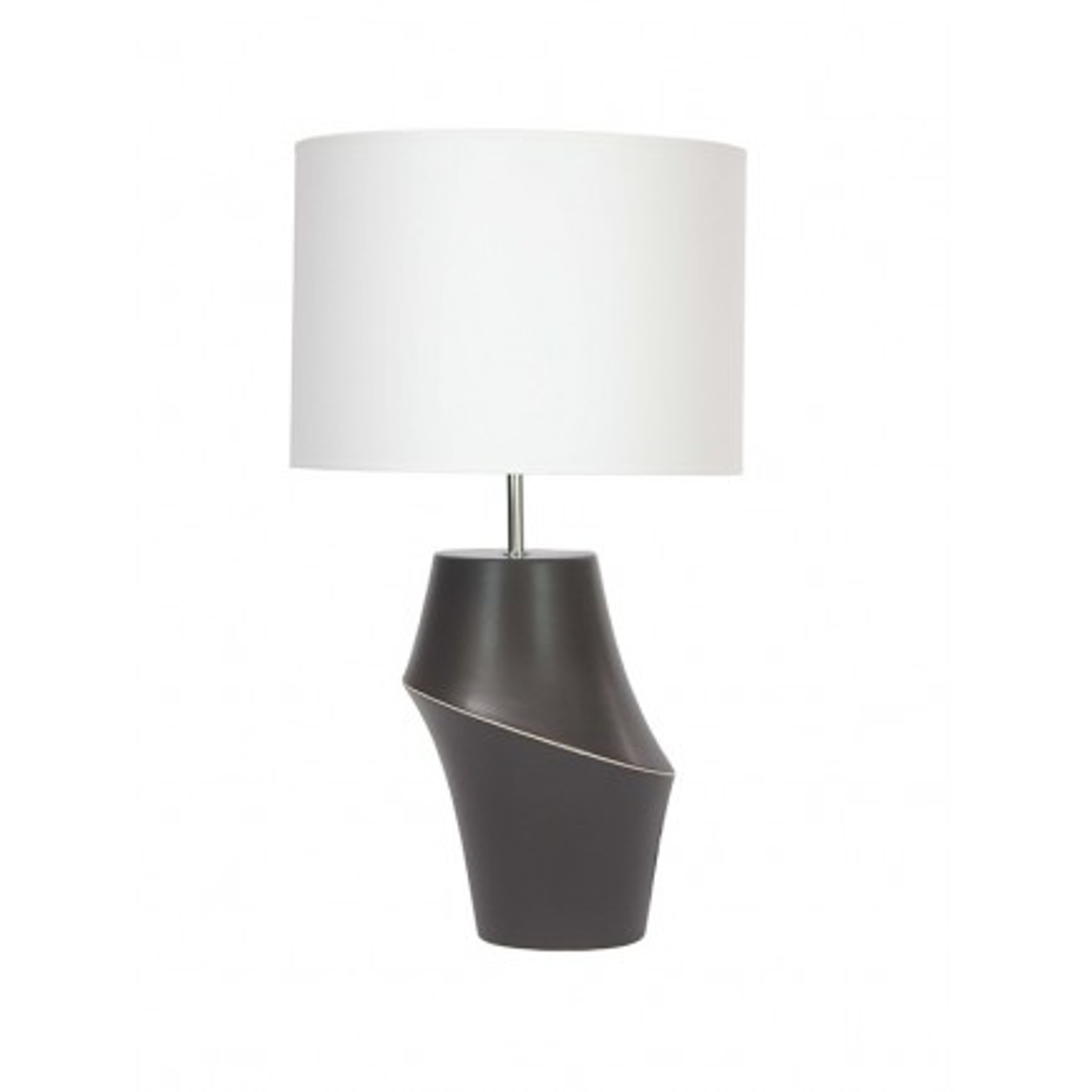 Lampe Polka Céramique - déco contemporaine